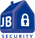 JB Security.nl Logo